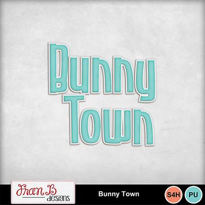 Bunnytown4