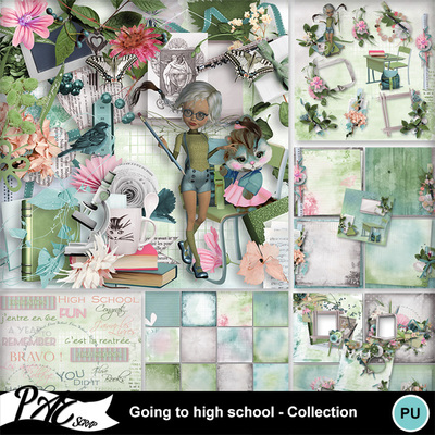 Patsscrap_going_to_high_school_pv_collection