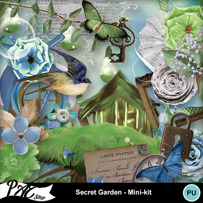 Patsscrap_secret_garden_pv_mini_kit