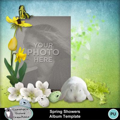 Csc_srping_showers_album