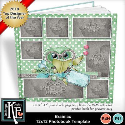 Brainiac12