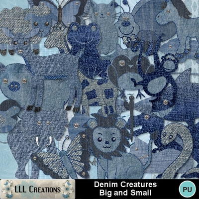Denim_creatures_big_and_small-01