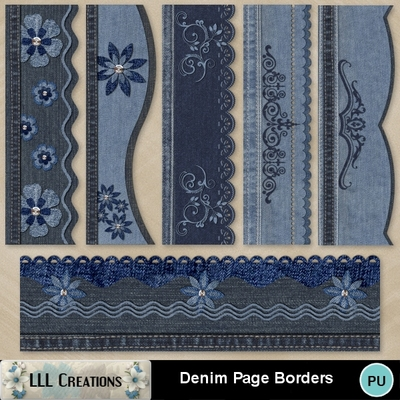 Denim_page_borders-01