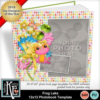Froglake-12x12-p1
