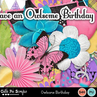 Owlsome3