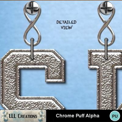 Chrome_puff_alpha_monogram_-_02