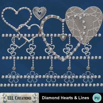 Diamond_hearts_and_lines_-_01