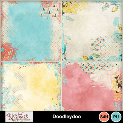 Doodleydoo_artsypapers