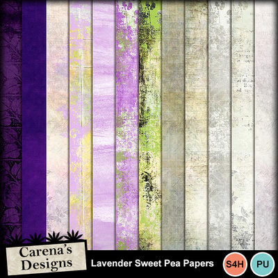 Lavender-sweet-pea-papers