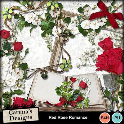 Redroseromance