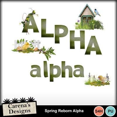 Spring-reborn-alpha