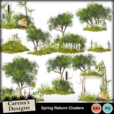 Spring-reborn-clusters