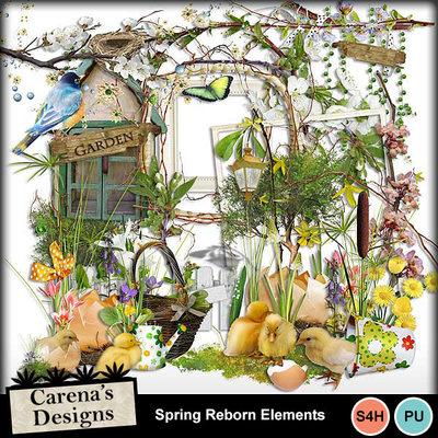 Spring-reborn-elements