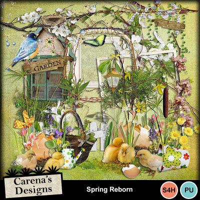 Spring-reborn