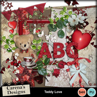 Teddy-love
