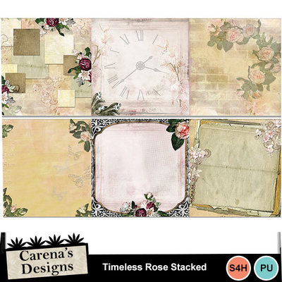 Timeless-rose-stacked
