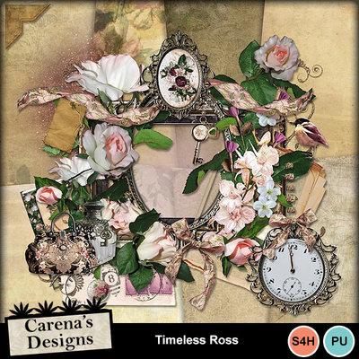 Timeless-rose