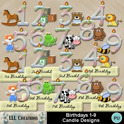Birthdays_1_to_9_candle_designs-01