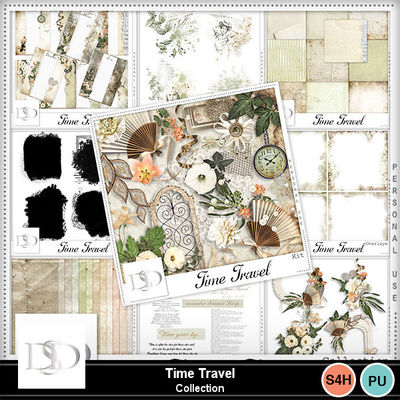 Dsd_timetravel_collection