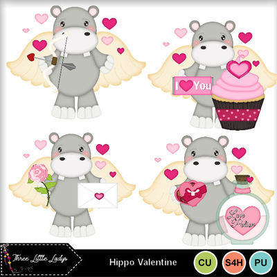 Hippo_valentine