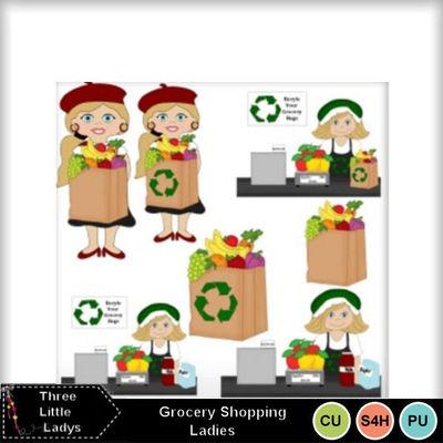 Grocery_shopping_ladies-tll