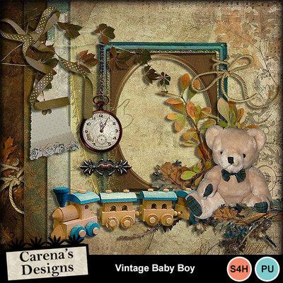 Vintagebabyboy