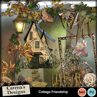 Cottage-friendship