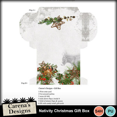 Nativity-christmas-giftbox