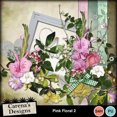 Pink-floral-2