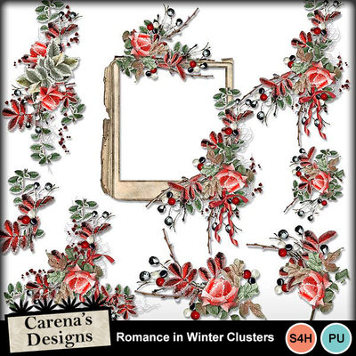 Romance-in-winter_clusters