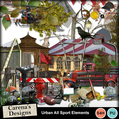 Urban-all-sport-elements