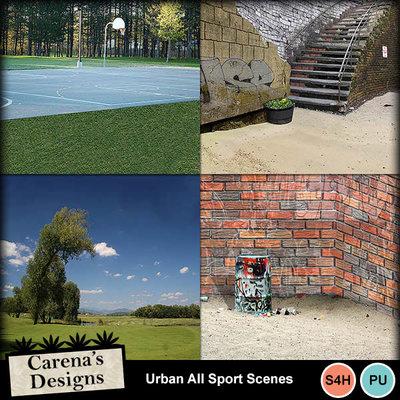 Urban-all-sport-scenes