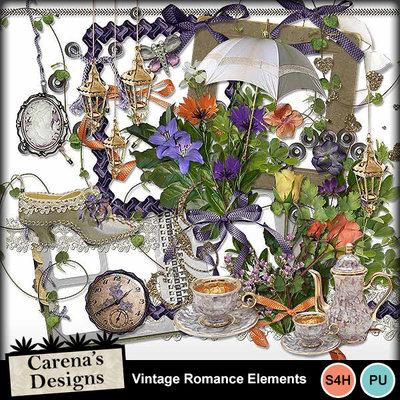 Vintage-romanceelements