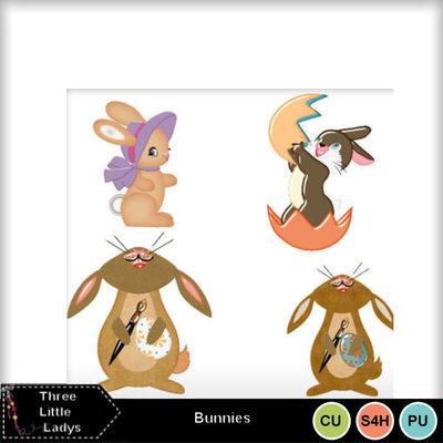 Bunnies-tll