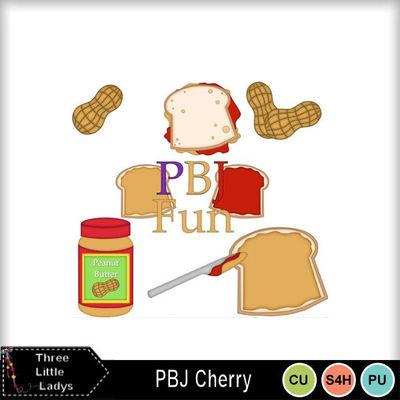 Pbj_cherry-tll