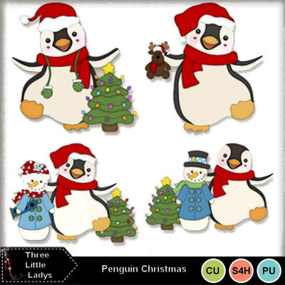 Penguin_christmas-tll