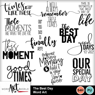 The_best_day_word_art