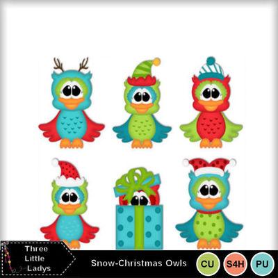 Snow-christmas_owls-tll