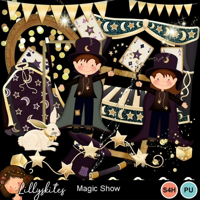 Magic_show