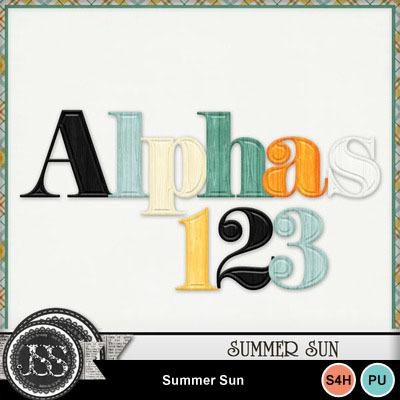 Summer_sun_alphabets