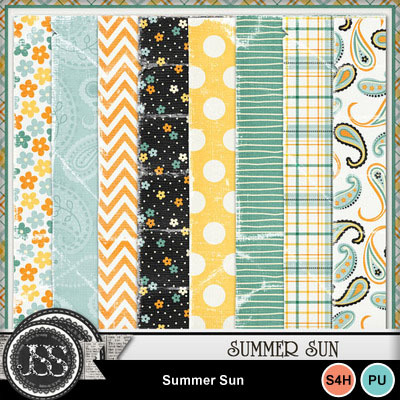 Summer_sun_worn_papers