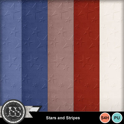 Stars_and_stripes_embossed_papers