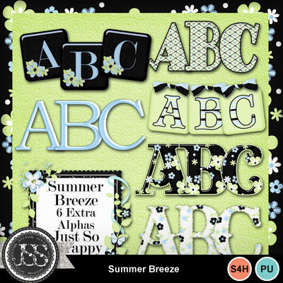 Summer_breeze_alphabets