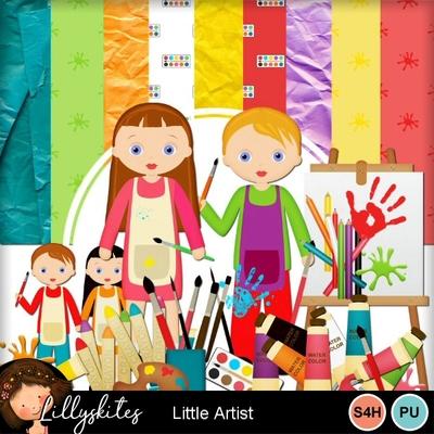 Little_artist