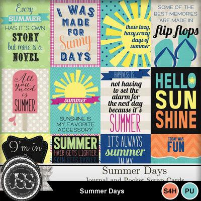 Summer_days_pocket_scrap_cards