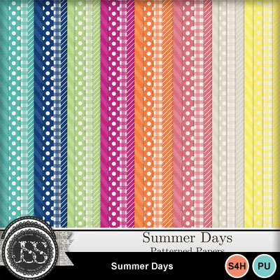 Summer_days_pattern_papers