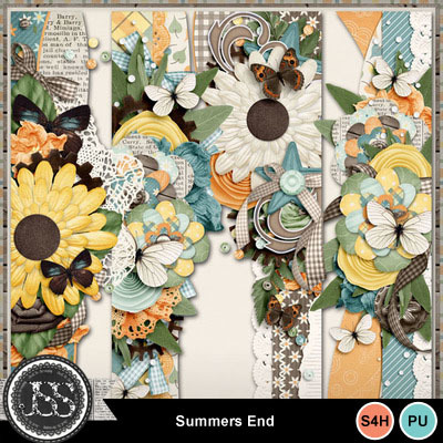 Summers_end_page_borders