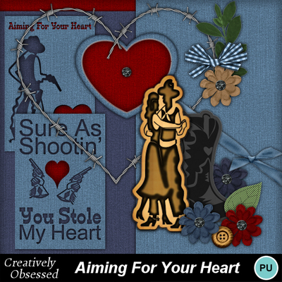Aiming4urheart
