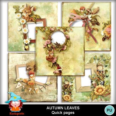 Kastagnette_autumnleaves_qp_pv