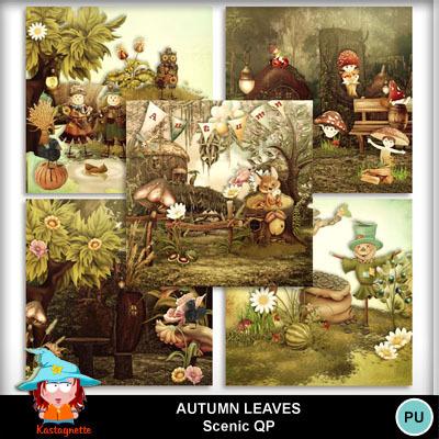 Kastagnette_autumnleaves_scenicqp_pv